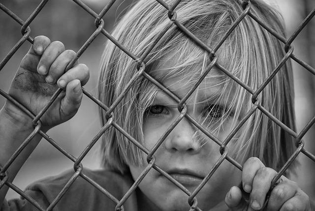 ''Los niños tienen derechos y merecen ser tratados con respeto''