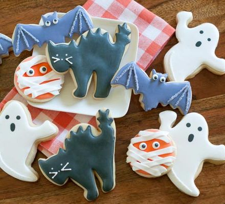 1000+ images about Halloween Recipes & Crafts on Pinterest | Candy ...