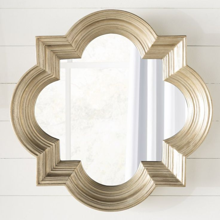 Gorge Accent Mirror In 2019 Family Amp Living Rooms