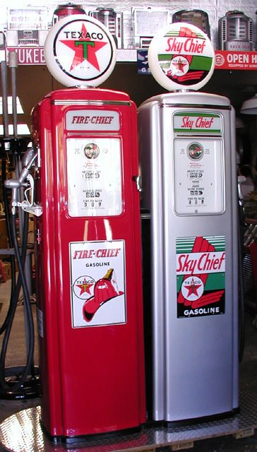 216 best gas pumps images on pinterest gas pumps