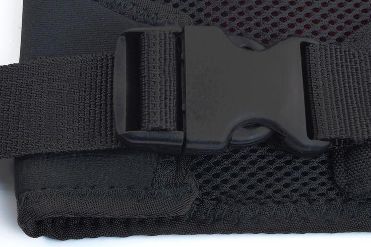 Heated vest - Glovii