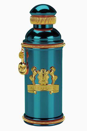 Грейс Коддингтон создала аромат вместе с Comme des Garçons