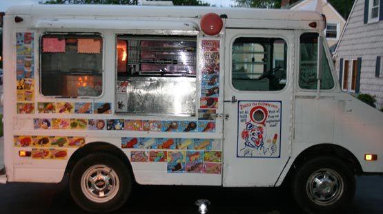 Tennessee Ice Cream Trucks | Ice Cream Truck Rentals Nashville TN