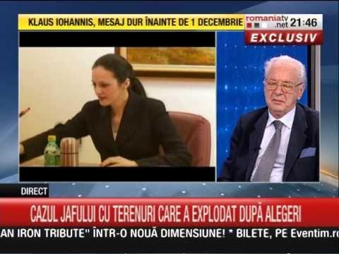 Elena Udrea, sefa DIICOT Alina Bica si   Basescu  Complicitati Story