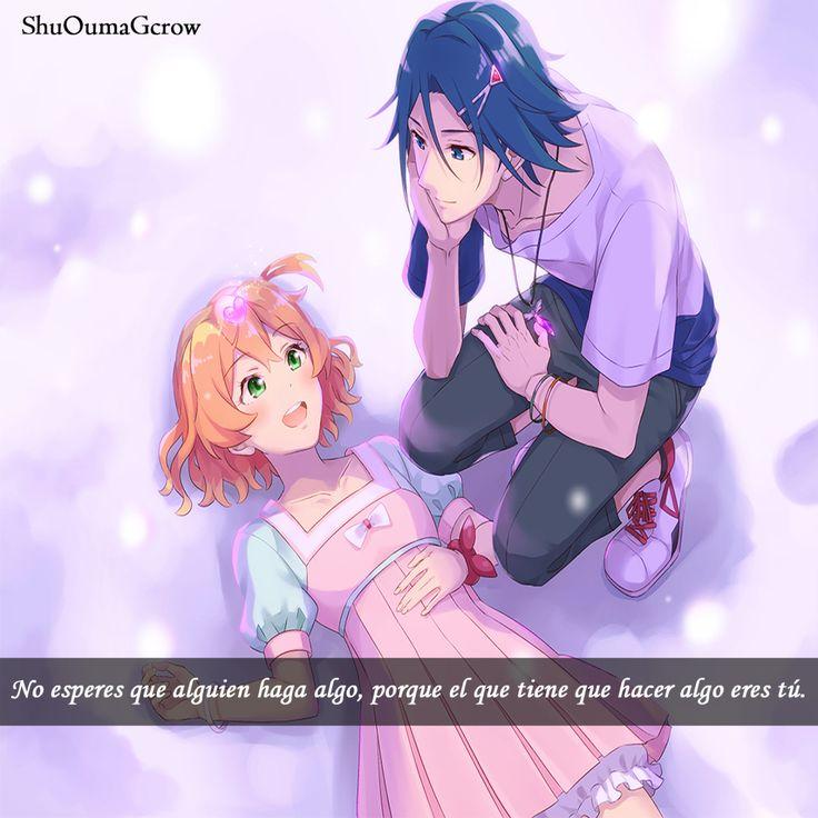 Frases Anime Insultos Abusos Soledad Amor Frases T