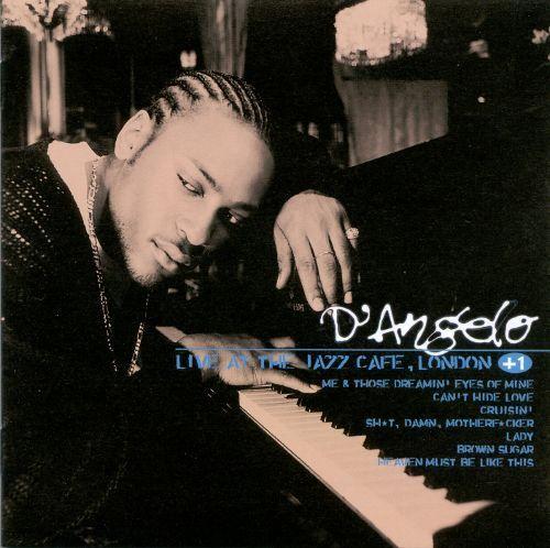 Live at the Jazz Cafe [Japan Bonus Track] [CD]