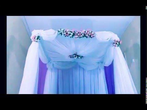 Видеопособие по драпировкам и свадебной флористике