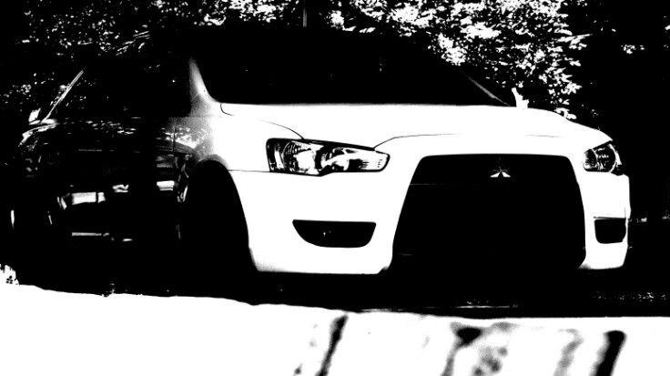 Mitsubishi Lancer X Shoot - foundIt! edition #Mitsubishi #Lancer #JDM #Yokohama #Nikon #DSLR #Automotive #Photography #ProudlySA #JDPhotography #SpecialEdit
