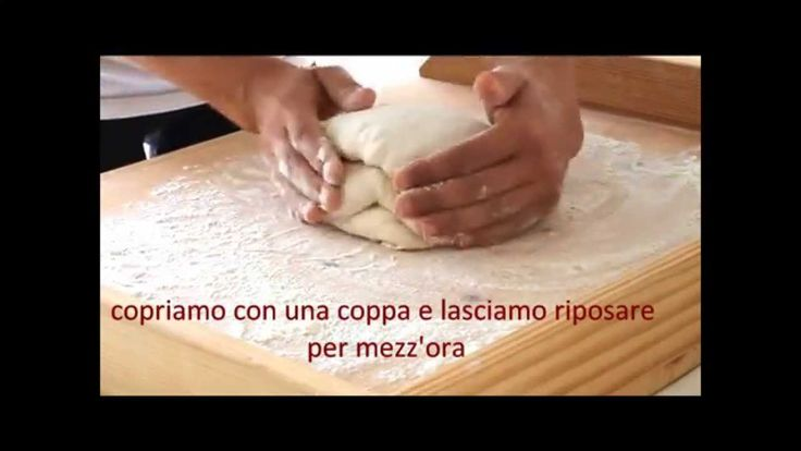 Pane cotto in pentola
