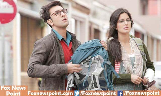 Jagga Jasoos is starred Katrina Kaif and Ranbir Kapoor released yesterday in the cinemas, the movie [...]