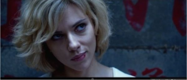 Scarlett Johansson Is A Super-Powered Drug Mule In First Lucy Trailer - CinemaBlend.com