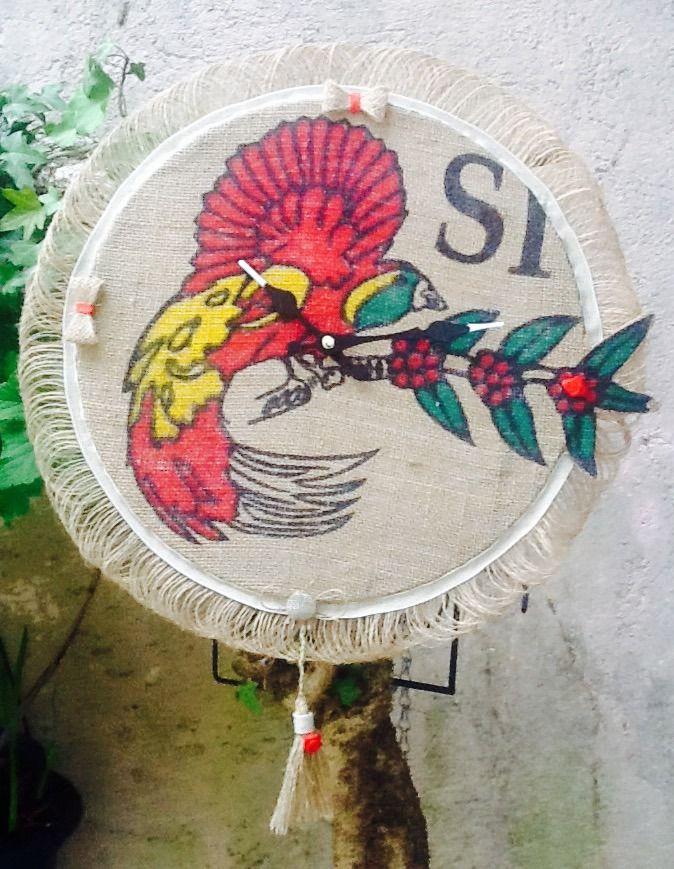 25 best ideas about pendule murale on pinterest for Deco murale kitchen