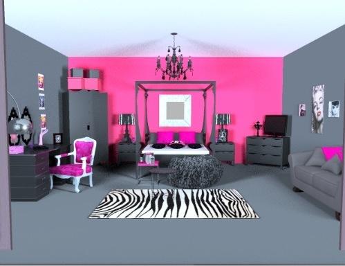 15 besten zebra print room ideas bilder auf pinterest   zebradruck