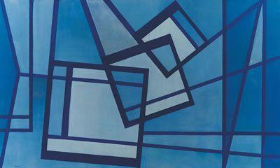 * Art Abstrait *  Mario Radice