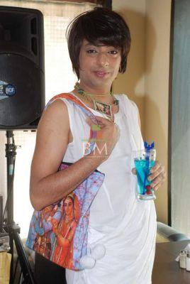 Designer Rohit Verma evicted from Bigg Boss   Rohit Verma