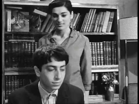 Giorgobistve (Otar Iosseliani, 1966)