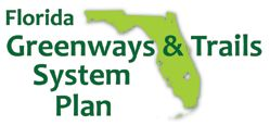 Florida Greenways and Trails System Plan Logo