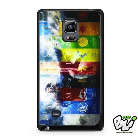 Game Of Thrones Samsung Galaxy Note 5 Case