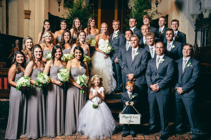 white spring flowers and fresh greens are the perfect floral palate for this wedding in a historic chapel.