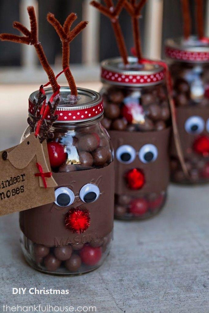 New Diy Christmas Ideas Mason Jar Christmas Crafts Christmas Mason Jars Diy Christmas Gifts
