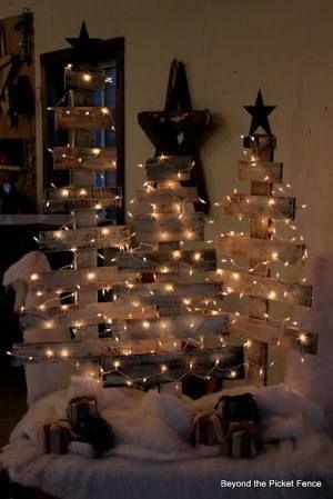DIY-Vintage-Christmas-decor-14