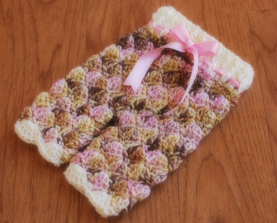 INSTANT DOWNLOAD Crochet Baby Pants Pattern Crochet by palomapch
