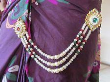saree waist belts - Google Search