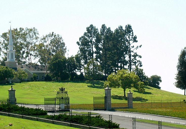 Forest Lawn Memorial Park (Covina Hills)