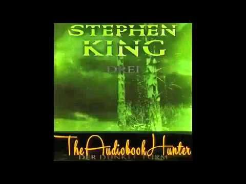 Der dunkle Turm 2   Stephen King   Drei 2v2