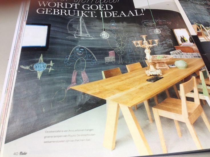 25 beste idee n over schoolbord muur op pinterest schoolbord verf en keuken schoolbord muren - Keukenmuur deco ...
