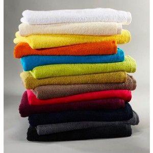 Bunte Handtücher in Fruchttönen. Strapazierfähiges Frottee-Handtuch, Badehandtücher, Duschhandtücher & mehr mit großer Farbauswahl.