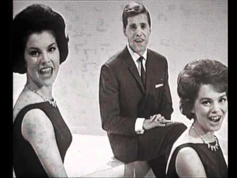 Video: #Eurovision 1963: The late Ronnie Carroll sings Say Wonderful Things for the UK