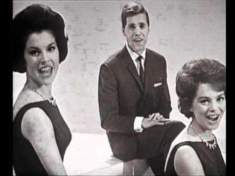 1963 Eurovision UK Entry (No. 4) Say Wonderful Things - Ronnie Carroll.