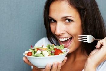 Πρόγραμμα διατροφής για περισσότερες καύσεις