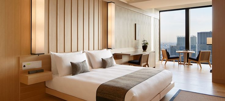 Find the right accommodation for your stay at Aman Tokyo. Positioned in the northwest corner of the building, Aman Suites are Aman Book your stay with Aman today.