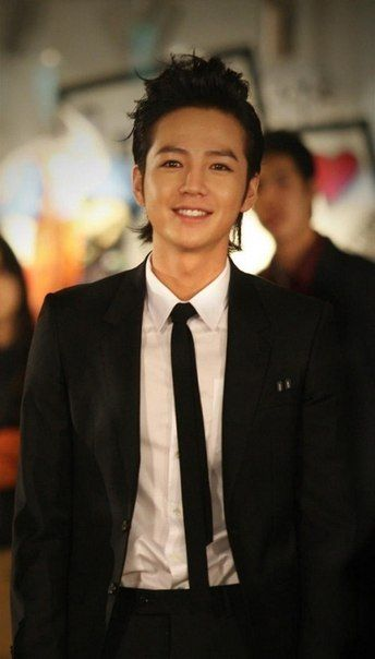 Jang Geun Suk (Pretty Boy, Love Rain, Mary Stayed Out All Night, You're Beautiful, Beethoven Virus, Hwang Jin Yi, Lovers In Prague, Baby and Me {movie})