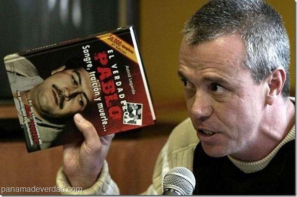 """""""Popeye"""" y otros sicarios del capo Pablo Escobar - http://panamadeverdad.com/2014/08/27/popeye-y-otros-sicarios-del-capo-pablo-escobar/"""