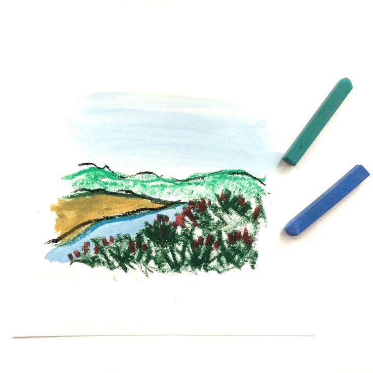50 desenhos em 4 horas | MartaBSousa