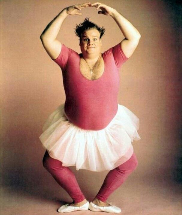 Fat Ballet 22