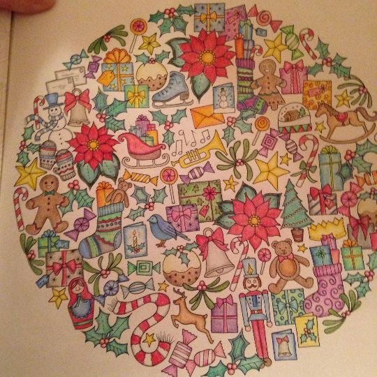 Take A Peek At This Great Artwork On Johanna Basfords Colouring Gallery Coloring BooksAdult