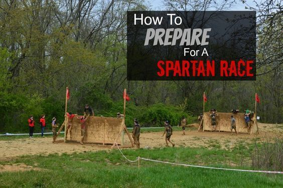 How to prepare and train for your next Spartan Race! The best ways to break down the race, begin training, and stick to a solid Spartan Race training plan.