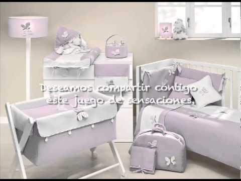Ros Textil es el complemento perfecto para tu mueble infantil. En diferentes diseños, colores y acabados; colchas, nórdicos, protectores, juego de cojines......