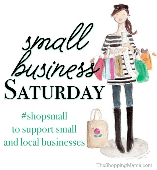 Best 25 Small Business Saturday Ideas On Pinterest