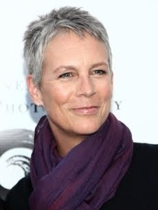 ~Silver Foxes~: Jamie Lee Curtis ~ A True Silver Fox!