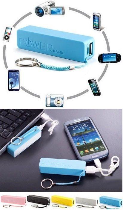 Kulcstartós vésztöltő, power bank kulcstartó, külső akkumulátor mobiltelefonokhoz. Bármikor szükség lehet rá, hogy a lemerült telefonodat, táblagépedet, MP3, MP4 lejátszódat, GPS-edet, stb. gyorsan fel kell töltened, de persze olyan helyen merült le, ahol a közelben nincs semmi.