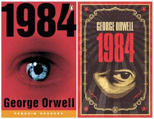 Culturizando.com: Grandes libros de todos los tiempos: «1984» de George Orwell
