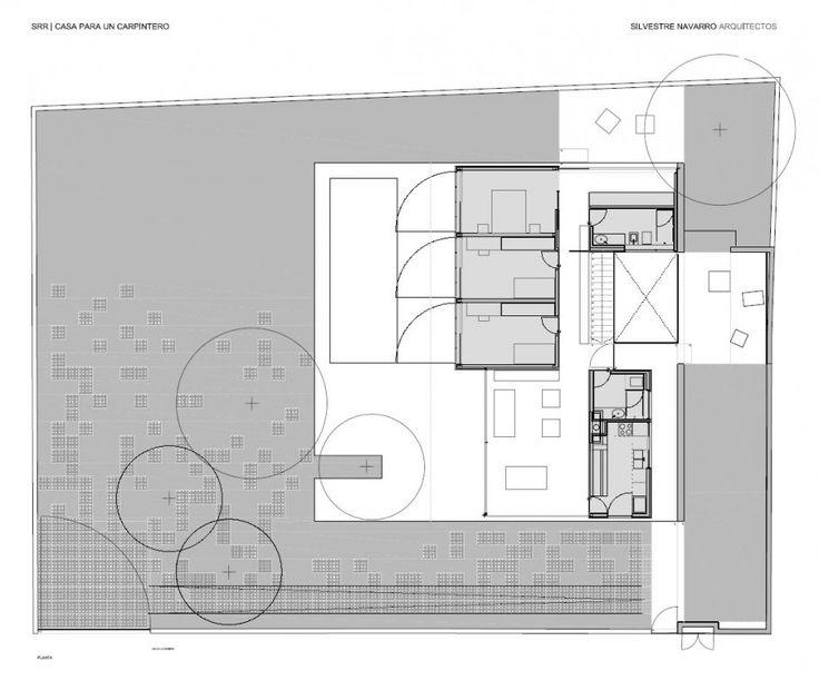 Beautiful House SRR By Silvestre Navarro Arquitectos Amazing Ideas