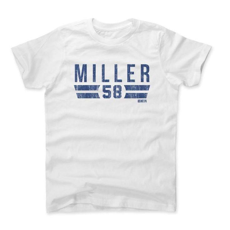 Von Miller Font B