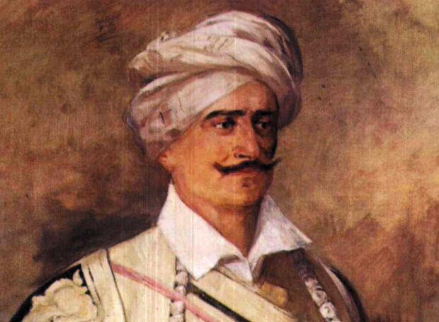 Βάσος Μαυροβουνιώτης (1897 – 1847)