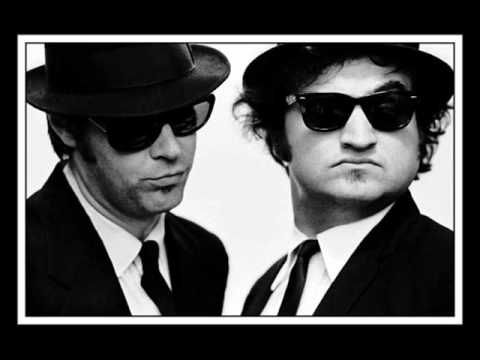 Blues Brothers - Peter Gunn Theme